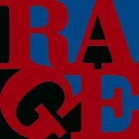 Rage Against The Machine - Renegades (2000)